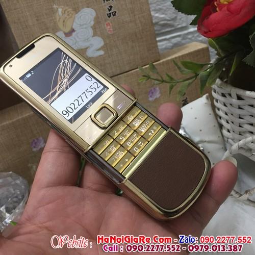Địa chỉ mua điện thoại nokia 8800 arte gold giá chỉ 2,5tr bao ship toàn quốc